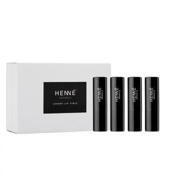 Luxury Lip Tints - Gift Set