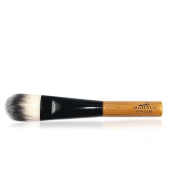 Vegan Bamboo Mask Brush