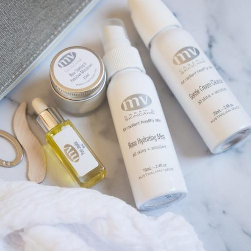 MV Skincare: il lusso della semplicità