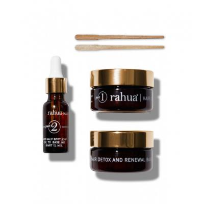 Rahua Detox & Renewal Treatment Kit