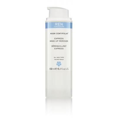 Rosa Centifolia Express Make-Up Remover