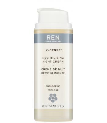 V-Cense Revitalising Night Cream