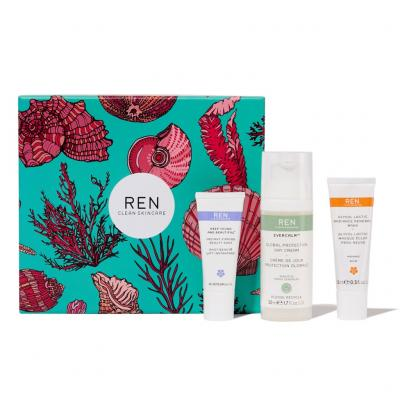 Face Favourites Gift Set