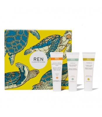 Multi Mask Trio Gift Set