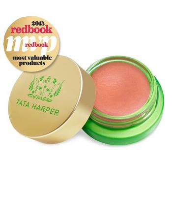 Volumizing Lip and Cheek Tint - Very Vivacious
