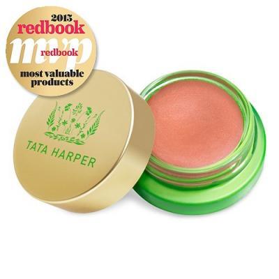 Volumizing Lip and Cheek Tint - Very Vivacious
