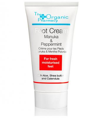 Foot Cream Manuka & Peppermint
