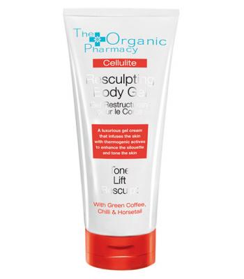 Resculpiting Body Gel