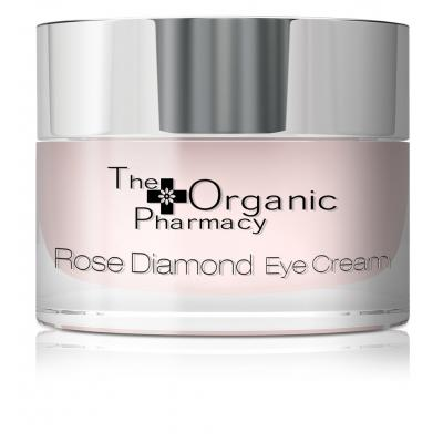 Rose Diamond Eye Cream