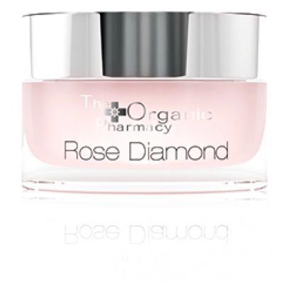 Rose Diamond Face Cream