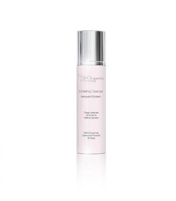 Rose Diamond Exfoliating Cleanser