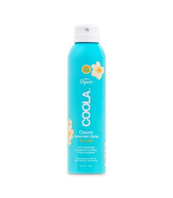 Classic Spf 30 Body Spray Piña Colada