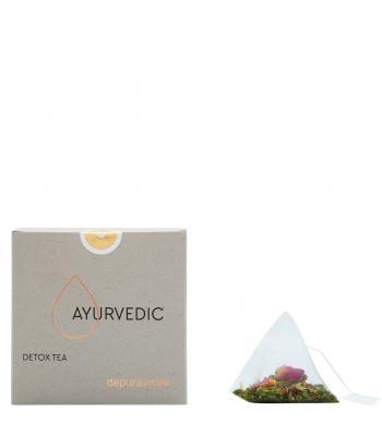 Ayurvedic Detox Infusion