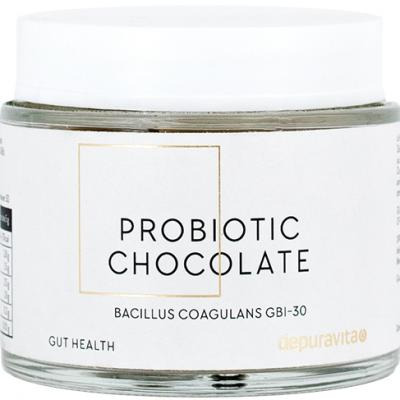Probiotic Chocolate