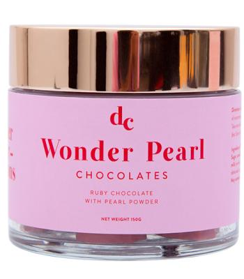 Wonder Pearl