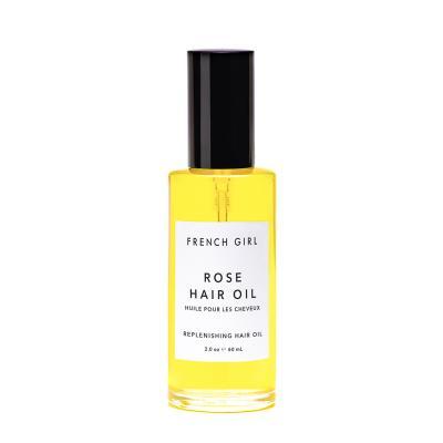 Rose Hair Oil - Replenishing Hair Oil