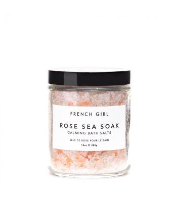 Rose Sea Soak Calming Bath Salts