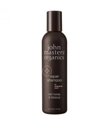Repair Shampoo With Honey & Hibiscus