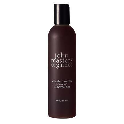 Shampoo For Normal Hair Lavender & Rosemary