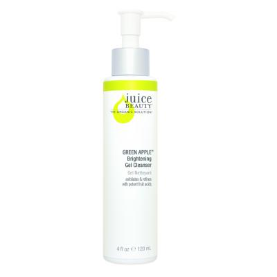 GREEN APPLE Brightening Gel Cleanser