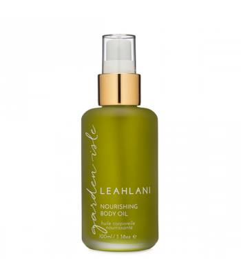 Garden Isle Nourishing Body Oil