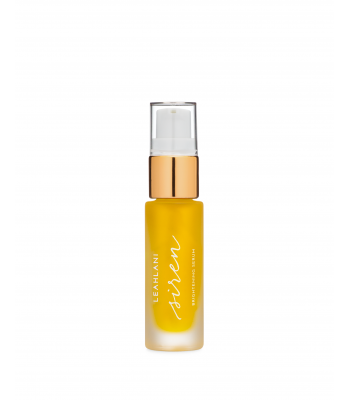 Siren Brightening Serum Travel