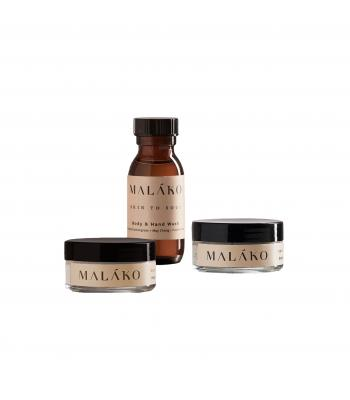 Skin to Soul Travel Recovery Kit