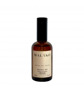 Skin to Soul Saviour Oil