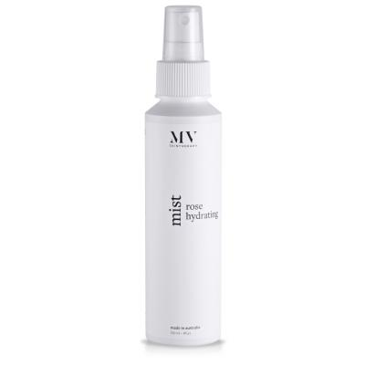 Rose Hydrating Mist - 120 ml