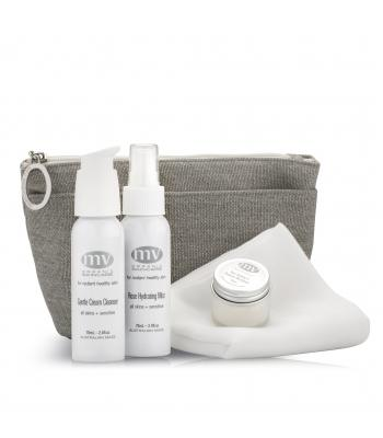 Travel Essentials - Normal + Sensitive
