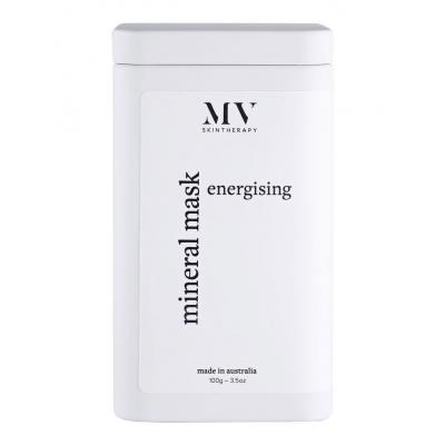 Energising Mineral Mask