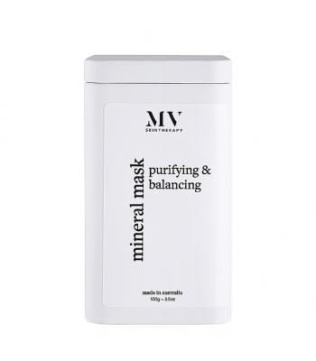 Purifying & Balancing Mineral Mask