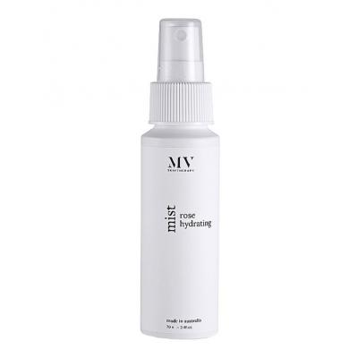 Rose Hydrating Mist - 70 ml