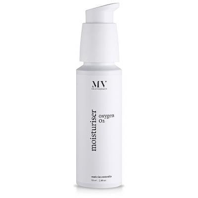 Oxygen Moisturiser - 70 ml