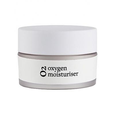 Oxygen Moisturiser - 15 ml