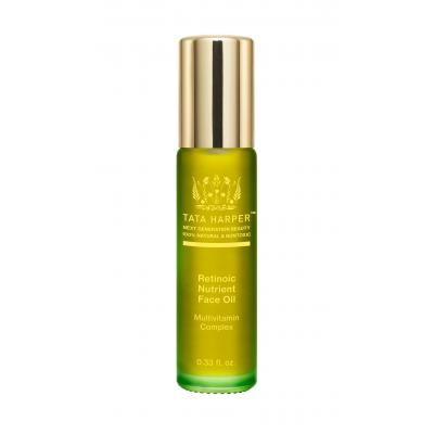 Retinoic Nutrient Face Oil - 10 ml