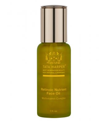Retinoic Nutrient Face Oil - 30 ml