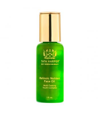 Retinoic Nutrient Face Oil - 30 ml