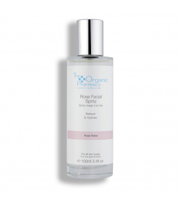 Rose Facial Spritz