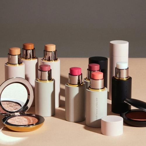 Westman Atelier Clean Beauty, Clean Makeup